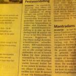 Gratis promotievoorstelling Etty Hillesum Centrum Deventer